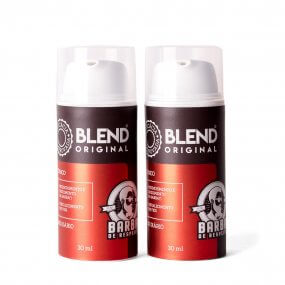 Blend Original® 2 meses 30ml - Crescimento de Barba
